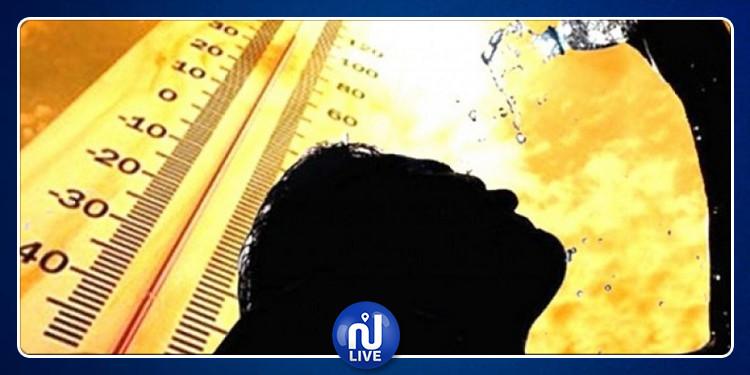 تواصل ارتفاع درجات الحرارة: المعهد الوطني للرصد الجوي يدعو إلى التحلي باليقظة