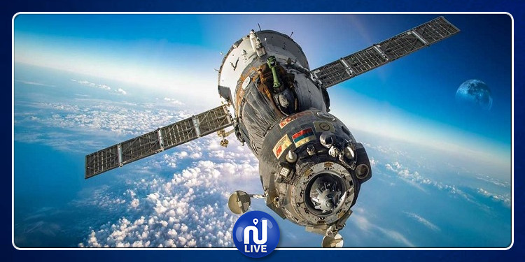 سقوط مركبة فضائية صينية اليوم فوق الأرض