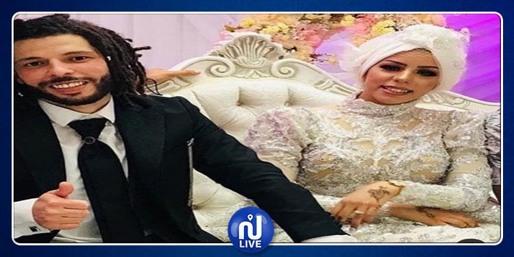 طلاق كافون بعد شهرين من الزواج