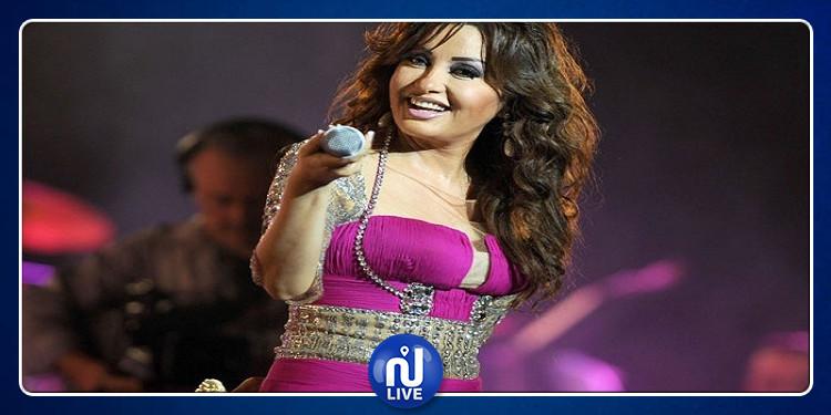 لطيفة: أتعرض لمؤامرة لمنعي من الغناء في تونس