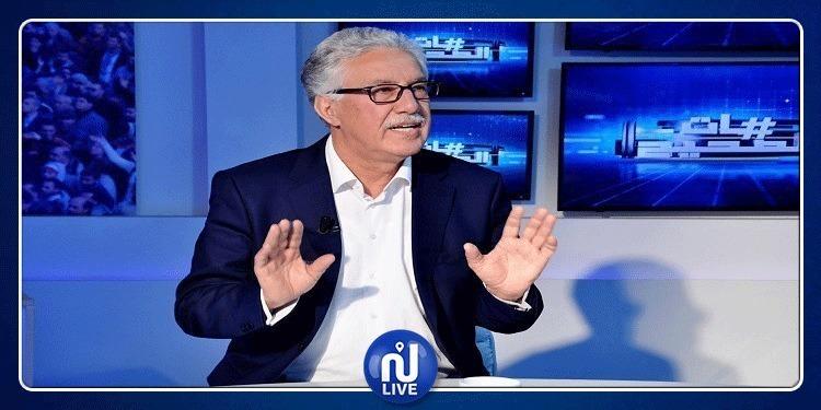 حمّة الهمامي: الأوضاع الخطيرة بالبلاد سببت الإحباط لدى التونسيين