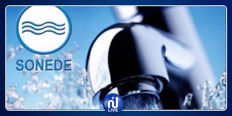 انقطاع الماء الصالح للشرب في جندوبة