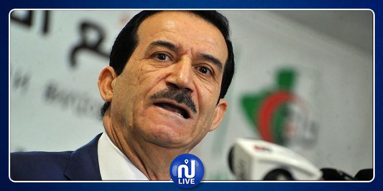 الجزائر: السجن لوزير النقل السابق عمر غول
