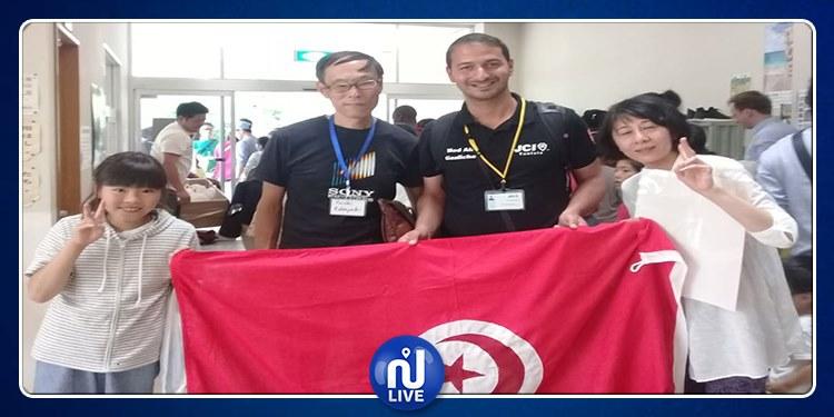 الغرفة الفتية الاقتصادية الوطنية تشارك في الأكاديمية العالمية للقياديين باليابان