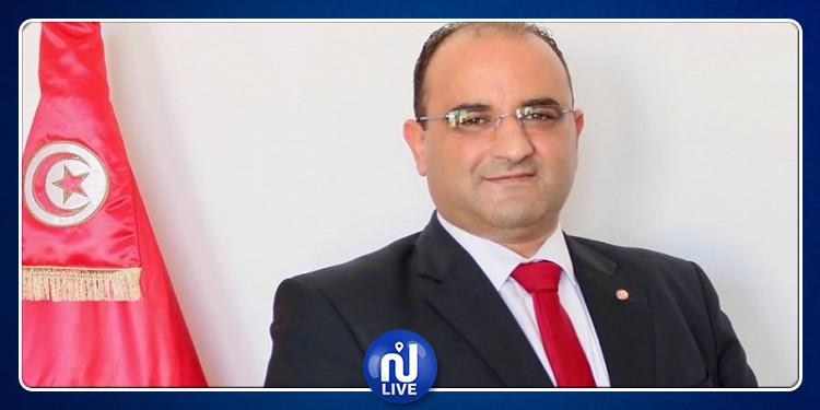أنيس غديرة يستقيل من ''تحيا تونس''