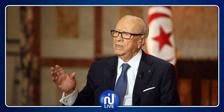Ben Ticha: Le président de la République n'a pas paraphé la loi