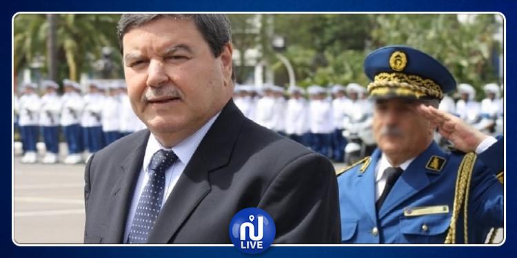 الجزائر: السجن المؤقت لمدير الأمن السابق عبد الغني هامل