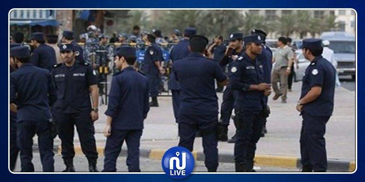 الإطاحة بخلية ارهابية إخوانية في الكويت