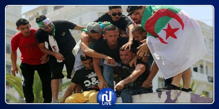 الجزائر: تواصل الاحتجاجات الشعبية للأسبوع 21 على التوالي