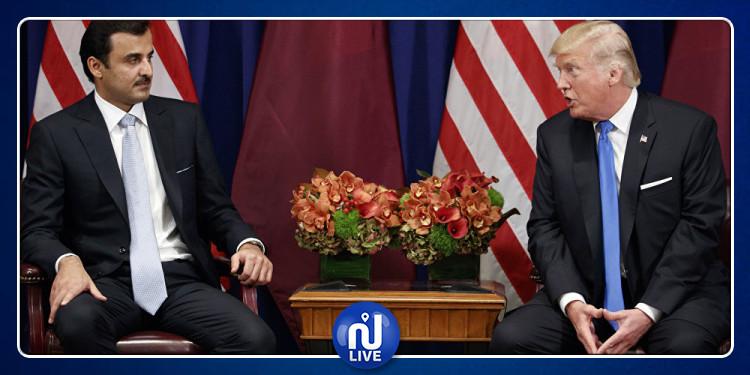واشنطن بوست: أمريكا رفضت الوساطة القطرية مع إيران