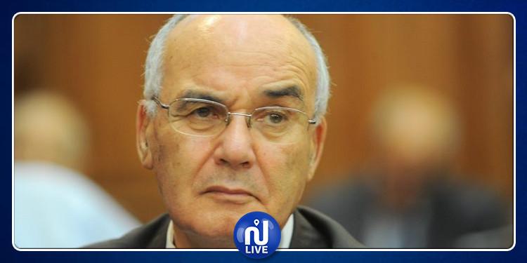 الجزائر: إيداع وزير الصناعة السابق في السجن