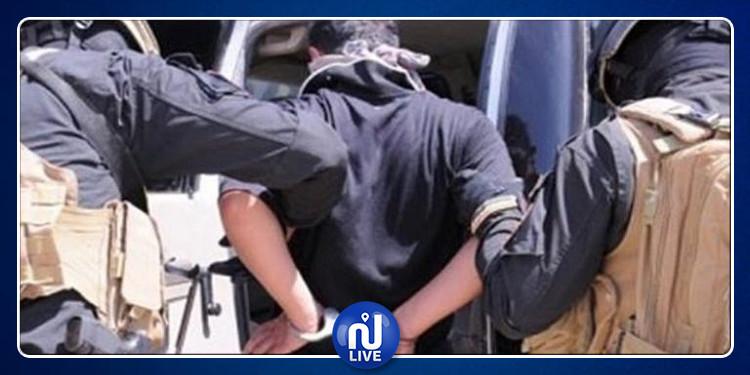 حي ابن خلدون: القبض على عنصرين متورطين في قضايا إرهابية