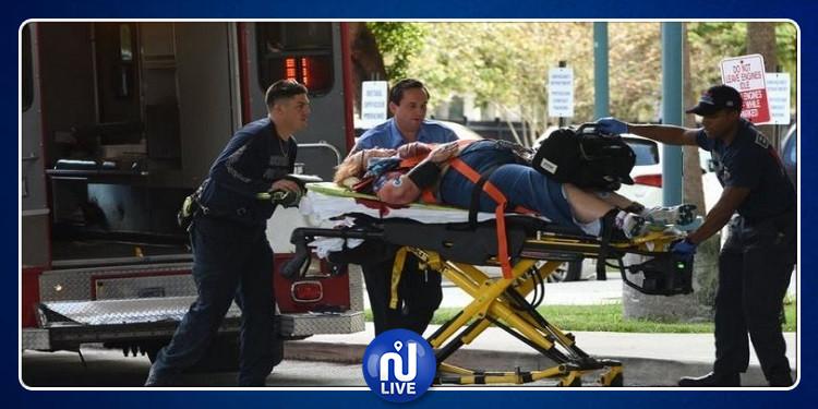 أمريكا: مقتل 5 أشخاص في إطلاق نار بويسكونسن