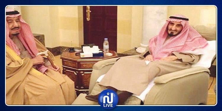 وفاة الأمير السعودي بندر بن عبد العزيز
