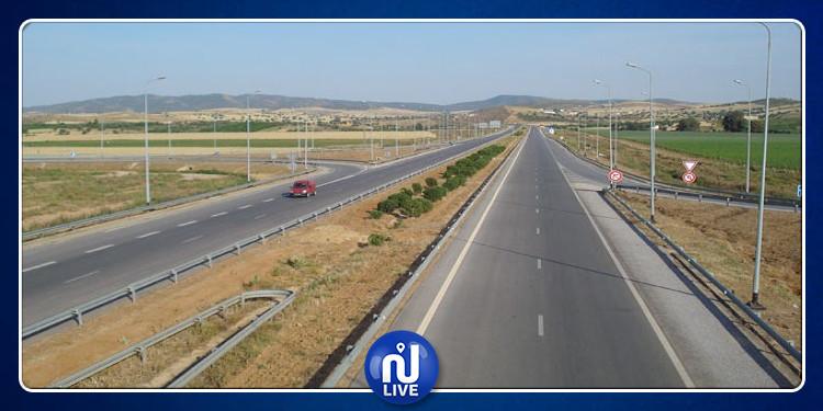 تعزيز إنجاز مشاريع الطرقات في عدد من ولايات الجمهورية