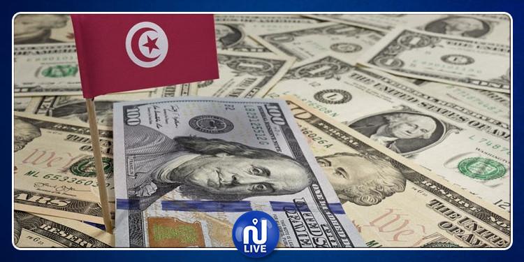 خاص: تونس تحصل على قرض بـ 500 مليون دولار لخلاص قرض أمريكي حلّ أجل خلاصه
