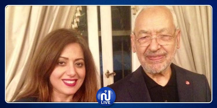 تسنيم قزبار: النهضة لا تؤمن بالإنفتاح ولا أقبل ترشيحها لي