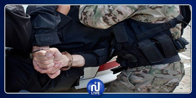 سبيطلة: ايقاف شاب صادر بحقّه 5 سنوات سجن بتهمة الإنضمام الى تنظيم إرهابي
