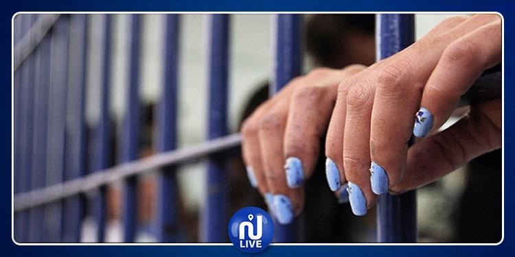 العاصمة: القبض على امرأة من أجل سرقة كمية من المصوغ (صور)