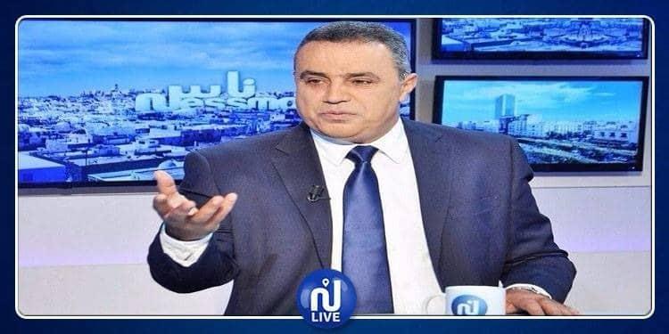 مهدي جمعة: ''إيقاف نبيل القروي هو توظيف للقانون وأجهزة الدولة تعمل لصالح مترشح بعينه''