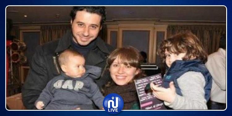 وفاة طليقة أحمد السعدني بسكتة قلبية مفاجئة