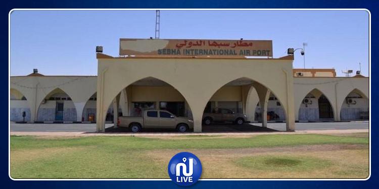 بعد توقّف 5 سنوات: ليبيا تعيد فتح مطار سبها الدولي