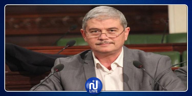 الصحبي بن فرج يستقيل من تحيا تونس