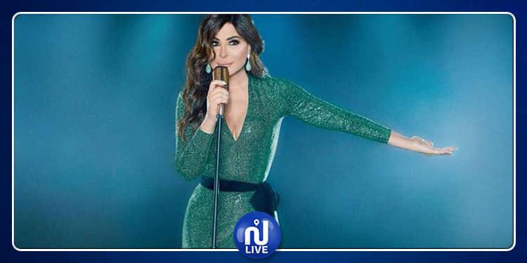 بعد إعلانها الإعتزال: حملة بعنوان ''كلنا إليسا'' ومشاهير يدخلون على الخط