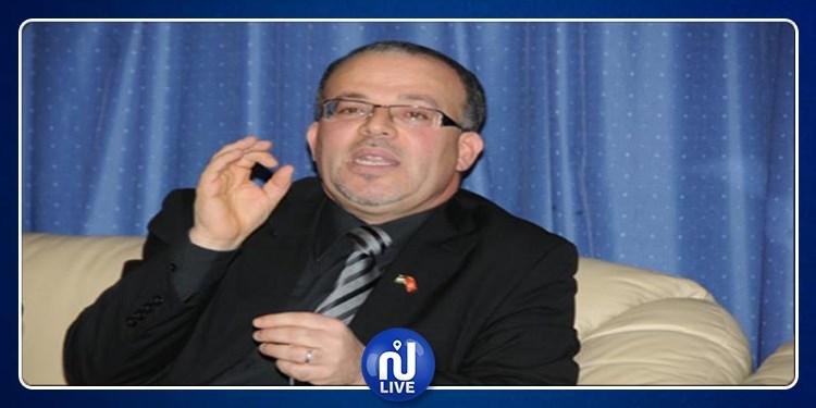 سمير ديلو على رأس الحملة الانتخابية لعبد الفتاح مورو