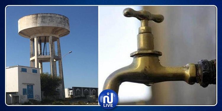 بنزرت: تطور تزويد المناطق الريفية بالماء الصالح للشرب بنسبة 92 بالمائة