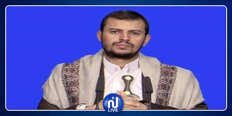 زعيم الحوثيين يحذر الإمارات والسعودية !