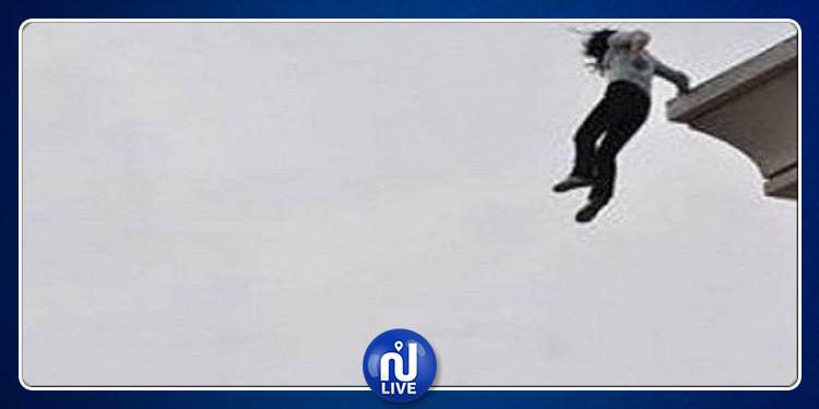 بنزرت: وفاة إمرأة بعد سقوطها من الطابق العلوي لمنزلها