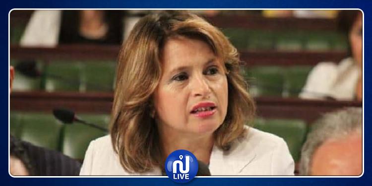رابحة بن حسين تستقيل من مشروع تونس