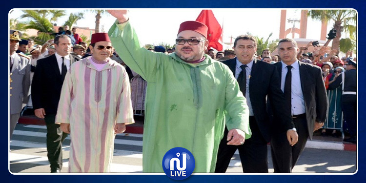 ابتداء من هذه السنة: ملك المغرب يلغي الحفل الرسمي لعيد ميلاده