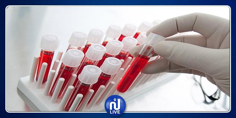 اختبار دم يتكهن بخطر الوفاة خلال السنوات العشر القادمة !