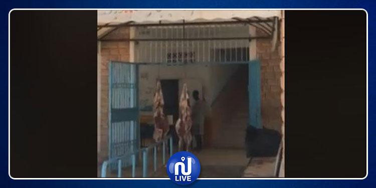 قابس: مدرسة ابتدائية تتحول إلى مسلخ يوم العيد