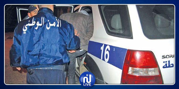 إيقاف رجل أعمال جزائري خلال محاولته الهروب إلى تونس