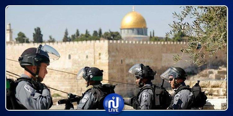 يوم عيد الأضحى: الكيان الصهيوني يتجند للمسّ من عقيدة المسلمين!