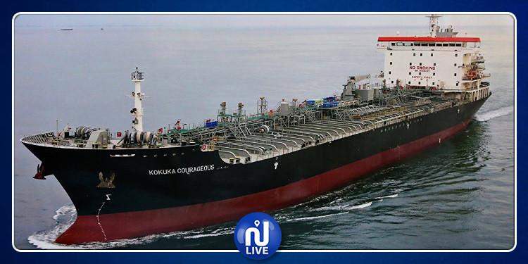محكمة جبل طارق تقرر الإفراج عن ناقلة النفط الإيرانية