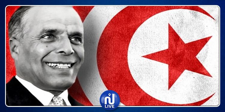 اليوم 3 أوت: ذكرى ميلاد الزعيم الحبيب بورقيبة