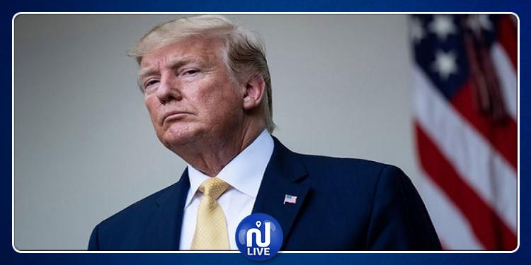 ترامب يتهم 'يهود أمريكا' بالخيانة