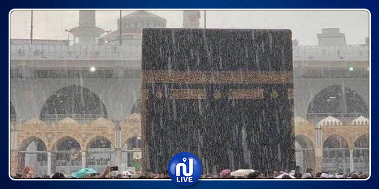 الأرصاد السعودية تحذّر من طقس يومي عرفة والعيد