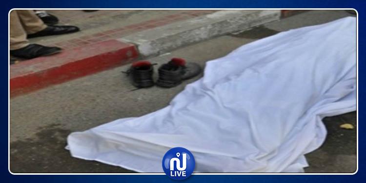 جندوبة: وفاة كهل دهسا بسيارة