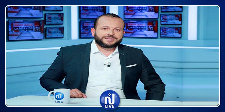 منير بن صالحة: ''ملفّ إيقاف نبيل القروي فيه رائحة كريهة''