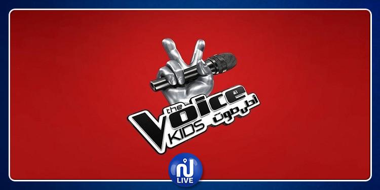 أعضاء لجنة تحكيم ''The Voice Kids'' الجدد