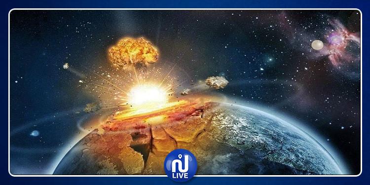 عالم فلك يحذر من انفجار عظيم قد يمزق الكون بما فيه !