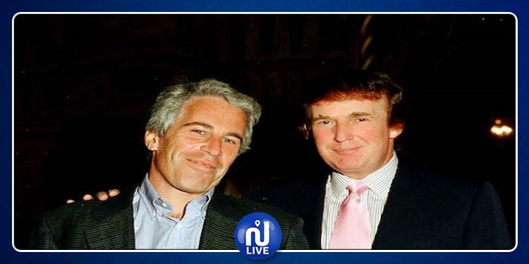 انتحار صديق ترامب الملياردير ''جيفري إبستاين''