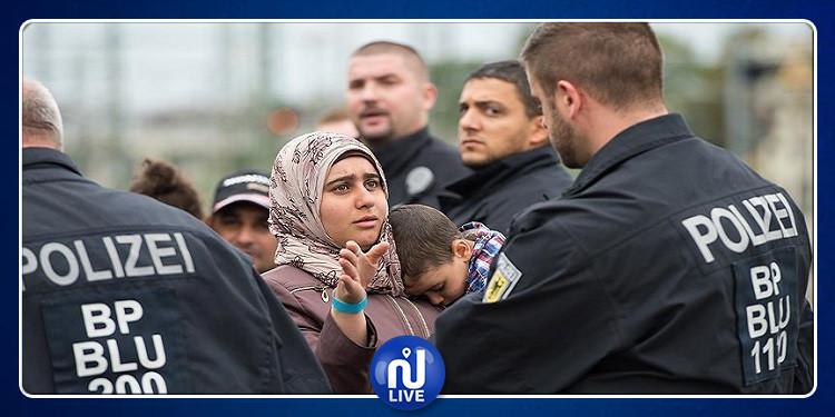 ألمانيا: ترحيل اللاجئين السوريين في حال عودتهم إلى بلادهم