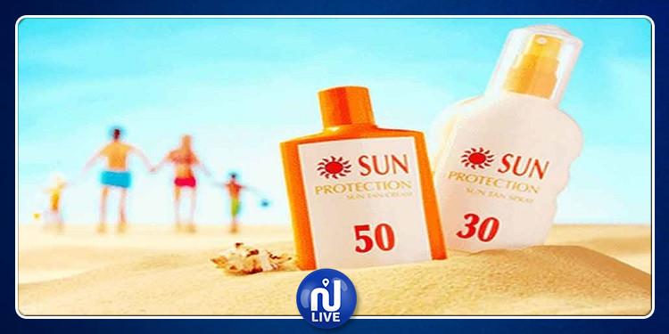 تحذير من استخدام كريم الوقاية من الشمس !