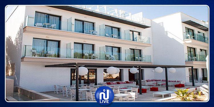 يمنع منعا باتا دخول الرجال إليه.. افتتاح أول فندق للنـسـاء فـقـط في إسبانيا (صور)